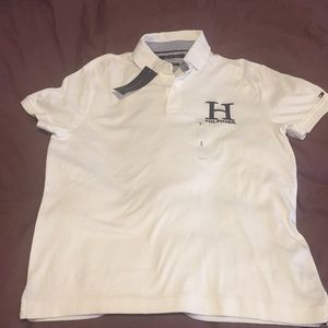 New Tommy Hilfiger Polo Spring Summer 19